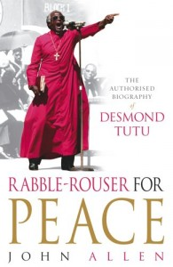 Rabble-Rouser for Peace UK cover